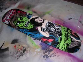 Stencils From The Crypt_3 by cucusita