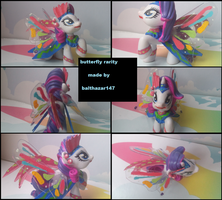 Winged rarity blindbag by balthazar147