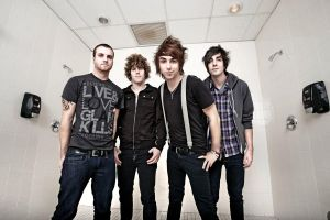 30 Day Band Challenge (3) - good looking by collidewiththesirens