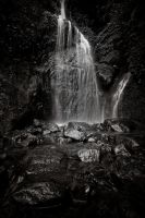 Waterfall 2 by A-Rashed