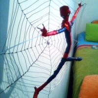 The amazing Spiderman by TheWallProducciones