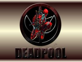 Deadpool WP by Superman8193