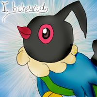 Chatot Behaved by sossli