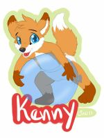 Baby badge 5 by Lincub