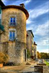 Remparts 04 by Markotxe