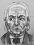 Hartnell by lewislgmanu