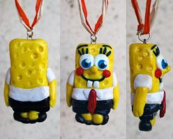 SpongeBob SquarePants by Tadadada