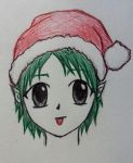 -:ChristmasDoodle:- by ImportantNobody