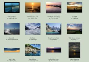 March Submissions 19th-24th by Scapes-club