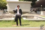Squall Leonhart Cosplay by NakulCosplay