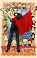Baccano by Magoro