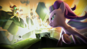 The Last Glimmer of Sunset by argodaemon