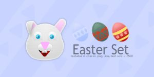Easter Set by Ridikul