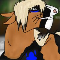 Acal icon by DarksDespair
