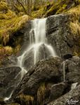 Waterfall by olaover