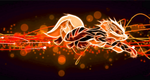 Arcanine Wallpaper by PorkyMeansBusiness
