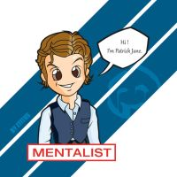 The Mentalist by Ztitus