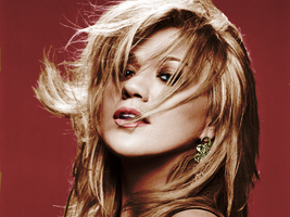 Kelly Clarkson Wallpaper by giles22atl