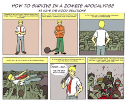 Zombie Apocalypse Tutorial 3 by Rod-Wolf