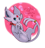 Aarushi [Pokesona] by Quilover