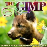 The Gimp Spring Avatar by kristinahetfield