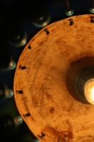 Under the Shells Lamp 2 by sleeponground