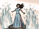 The Waterbending Master by daydreamer-22
