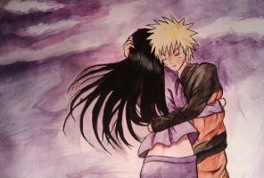 NaruHina by Bellasomxxx