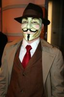 Anonymous by iFix