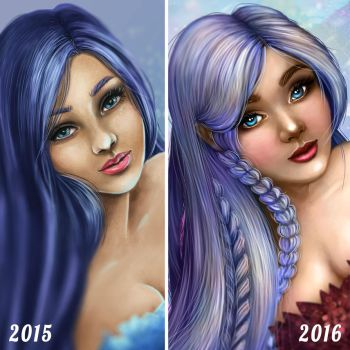 Improvement by AsyaNor