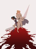 Redeemer--Bleed That Much by Palidoozy