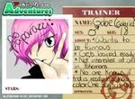 P.T.A. - Trainer Card by miauco