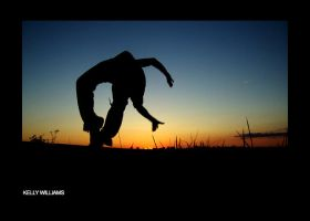 Backflip by Lovesong4no1