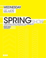 springShow poster 1 by kenji2030