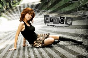 Grace girl by raitei96