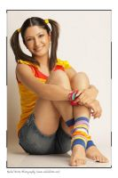Indian Beauty Sonia Sapra 2 by indianartsupporter