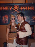 DC 2008-Friday Abney Park by QueenLeaShanneen