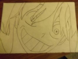 madness: maka albarn by firestar130