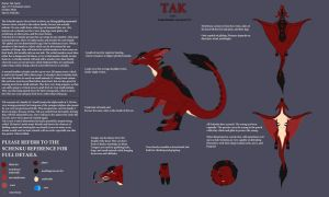 Tak Reference by Sirfy