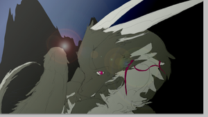 || Wip Screenshot from upcomming Animated Ref~ || by seeker-of-the-skies