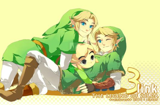 3 link by muse-kr