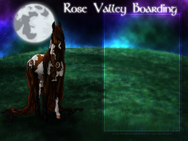 RoseValley by WhimsicalRuby