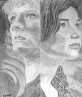 Victors of the 74th Annual Hunger Games by Caedus6685