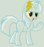 Custom Pony for LeanaJaine13 by Jess4horses