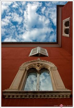 Windows by ivancoric