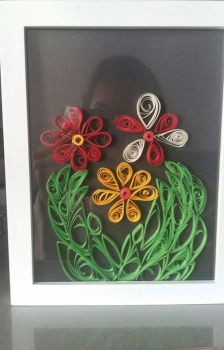 Art of Quilling 4 by Ebial