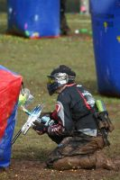 Paintball 1 by Rambozo