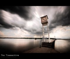The Timemachine by Freq245