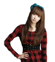 Victoria F(x) Christmas PNG by yoonaddict150202