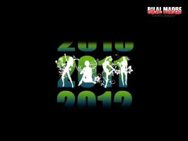 New Year Wallpapers by MadreMedia
